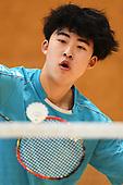 Tasman Secondary Schools Badminton