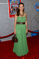 """12 July 2020 - Actress and wife of John Travolta Kelly Preston dead at age 57 from breast cancer.24 July 2005 - Hollywood, CA - Kelly Preston. World premiere of """"Sky High"""" held at The El Capitan Theatre.<br /> Photo credit: Jacqui Wong/AdMedia"""