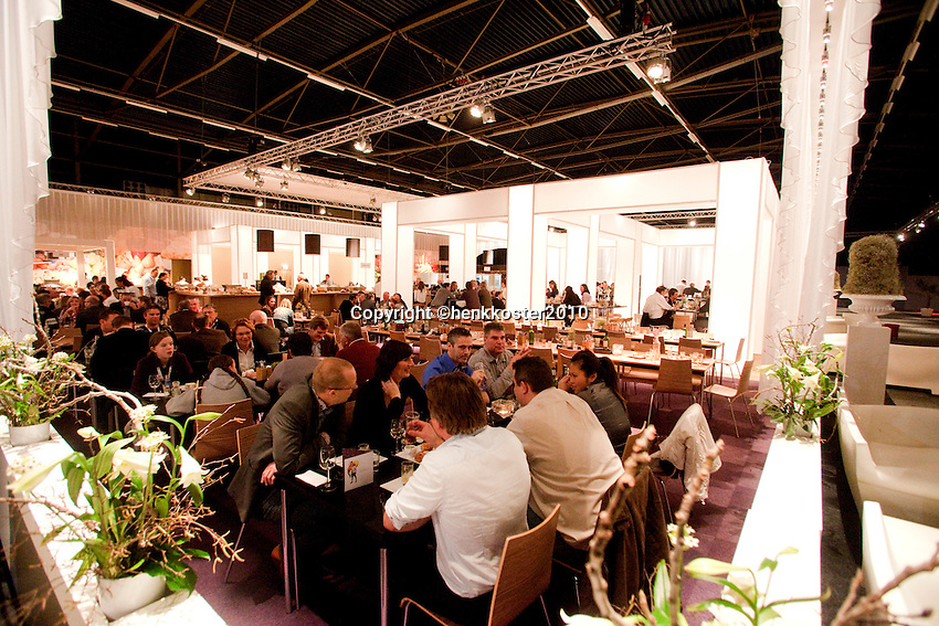 13-2-10, Rotterdam, Tennis, ABNAMROWTT,sfeer