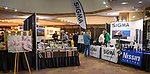 Tamron and Sigma at Friday symposium at STW XXXI, Winnemucca, Nevada, April 12, 2019.<br /> .<br /> .<br /> .<br /> .<br /> @shootingthewest, @winnemuccanevada, #ShootingTheWest, @winnemuccaconventioncenter, #WinnemuccaNevada, #STWXXXI, #NevadaPhotographyExperience, #WCVA