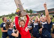 5A State Girls Soccer: Pulaski Academy vs LR Christian
