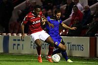 Ebbsfleet United vs Bromley 25-09-18