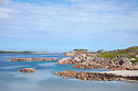 Fionnphort, Ross of Mull, Isle of Mull, Scotland, UK.