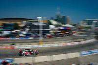#8 DFC Motorsport / Speedstar Motorsport, Porsche 991 / 2017 GT3P: Stefan Rzadinski