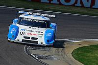 #01 Chip Ganassi Racing with Felix Sabates BMW/Riley of Scott Pruett & Memo Rojas