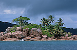 Located at 800 miles from the western coasts of Africa, the Seychelles are a miracle of tropical nature. 115 dream islands disseminated on almost 400 000 km2 in the Indian Ocean, each having its own history, legend and mystery.