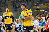 Uwe Gensheimer (Löwen)- Tag des Handball, Rhein-Neckar Löwen vs. Hamburger SV, Commerzbank Arena