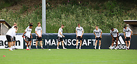 04.06.2019: Training der Nationalmannschaft in Venlo