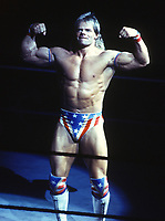Lex Luger  1993<br /> Photo By John Barrett/PHOTOlink