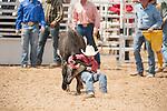 VHSRA - New Kent, VA - 5.18.2014 - Chute Dogging
