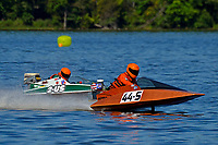 44-S, 2-US     (Outboard Runabout)