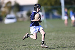 Junior Rugby, 27 July