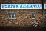 Forfar Athletic v Edinburgh City 02/02/2017