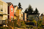 Helensview Housing Development, NE Cully Neighborhood, NE Portland, Oregon