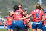 NELSON, NEW ZEALAND - FPC - Tasman v Otago. Trafalgar Park, Nelson. New Zealand. Saturday 26th September 2020. (Photos by Barry Whitnall/Shuttersport Limited)