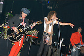 New York Dolls; <br /> Photo Credit: Eddie Malluk/Atlas Icons.com
