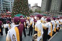 San Francisco - Ca, Friday, Dec. 28, 2012 : The 2012 Kraft Fight Hunger Bowl.