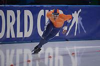 SPEEDSKATING: 24-11-2019 Tomaszów Mazowiecki (POL), ISU World Cup Arena Lodowa, ©photo Martin de Jong