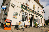 The Three Wheatsheaves Nottingham