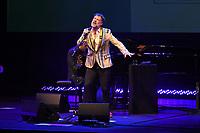 OCT 19 Rufus Wainwright performing at The Palladium, London