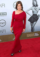 HOLLYWOOD, LOS ANGELES, CA, USA - JUNE 05: Marcia Gay Harden at the 42nd AFI Life Achievement Award Honoring Jane Fonda held at the Dolby Theatre on June 5, 2014 in Hollywood, Los Angeles, California, United States. (Photo by Xavier Collin/Celebrity Monitor)