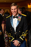 Event - The Soldiers Fund Gala 2018
