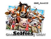 Howard, SELFIES, paintings+++++Farm Selfie,GBHRPROV119,#Selfies#, EVERYDAY