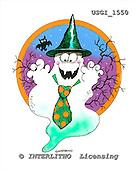 GIORDANO, CUTE ANIMALS, LUSTIGE TIERE, ANIMALITOS DIVERTIDOS, Halloween, paintings+++++,USGI1550,#AC#