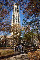 Harkness Tower, Yale Univ., New Haven, CT