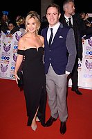 Helen Skelton<br /> at the Pride of Britain Awards 2017 held at the Grosvenor House Hotel, London<br /> <br /> <br /> ©Ash Knotek  D3342  30/10/2017