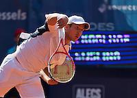 September 03, 2014,Netherlands, Alphen aan den Rijn, TEAN International, Igor Sijsling (NED)<br /> Photo: Tennisimages/Henk Koster