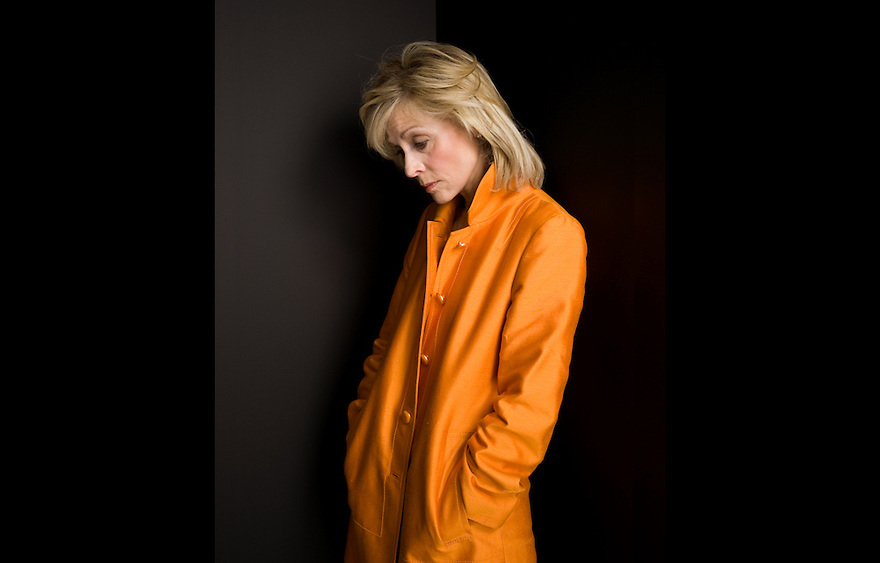 """Actress Judith Light photographed for the Creative Coalition """"It Starts with the Arts"""" Project"""