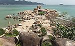 Bucht von Hon Chong, Vietnam