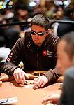 Team PokerStars Pro Steve Paul-Ambrose.