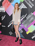 Whitney Port at The T-Mobile Sidekick 4G Launch Party held at a private lot in Beverly Hills, California on April 20,2011                                                                               © 2010 Hollywood Press Agency