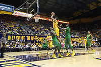 Cal Basketball M vs Oregon, February 22, 2017