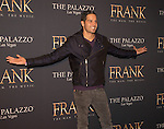 Venetian/Palazzo red carpet arrivals for Yardbird, and Frank the Man, arrival