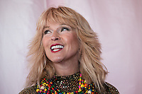 Toyah during Rewind South, The 80s Festival, at Temple Island Meadows, Henley-on-Thames, England on 20 August 2016. Photo by David Horn.