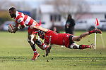 Div 1 Rugby - WOB v Stoke, 22 June