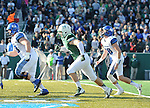 Tulane falls to Memphis, 38-7, in their first <br /> Uptown Campus Homecoming in 40 years.