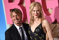 Nicole Kidman + Keith Urban @ the Los Angeles Premiere for the new HBO Limited Series BIG LITTLE LIES held @ the Chinese theatre. February 7, 2017 , Hollywood, USA. # PREMIERE DE LA SERIE 'BIG LITTLE LIES' A HOLLYWOOD