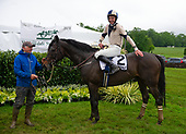 4th Willowdale Steeplechase Timber Stakes - Just Wait and See