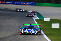 #69 COOL RACING (CHE) LIGIER JS P320 NISSAN MAURICE SMITH (USA) MATT BELL (GBR)