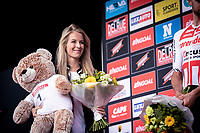 Bingoal Cycling Cup Ambassodor Femke Herygers<br /> <br /> <br /> 23th Memorial Rik Van Steenbergen 2019<br /> One Day Race: Beerse > Arendonk 208km (UCI 1.1)<br /> ©kramon