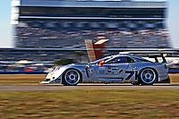 1997 24 Hours of Daytona