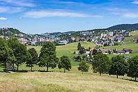 West Switzerland Le Locle   usage worldwide