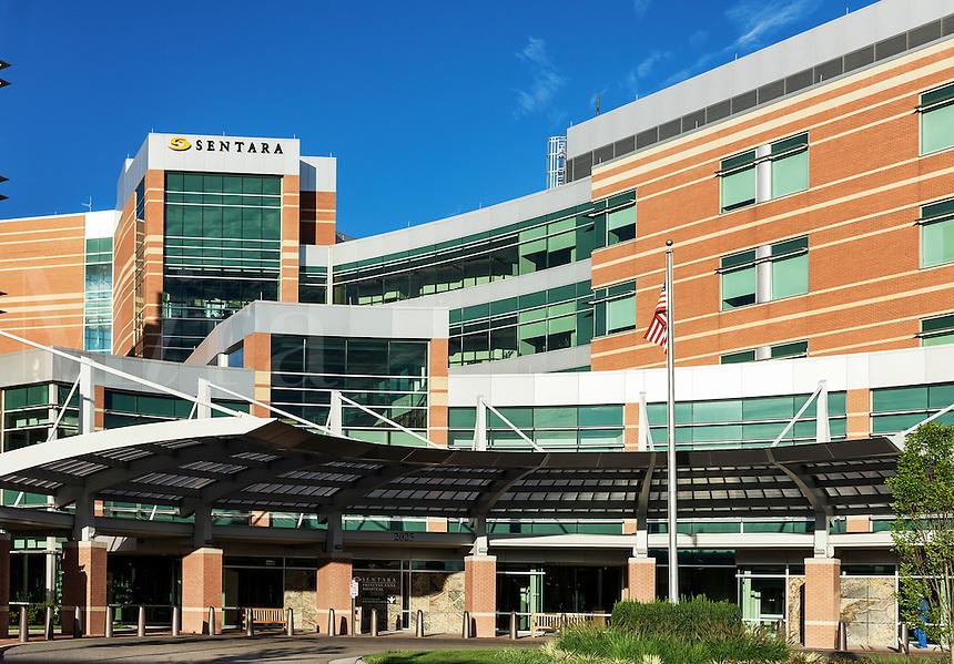 Sentara Virginia Beach General Hospital, Virginia Beach, Virginia, USA