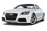 Audi TTRS Quattro Coupe 2014