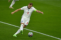 Harry Kane of England  during the Uefa Euro 2020 Final football match between Italy and England at Wembley stadium in London (England), July 11th, 2021. <br /> Photo Andrea Staccioli / Insidefoto