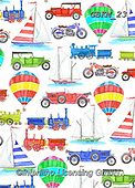Kate, GIFT WRAPS, GESCHENKPAPIER, PAPEL DE REGALO, paintings+++++Around the World,GBKM23,#gp#, EVERYDAY